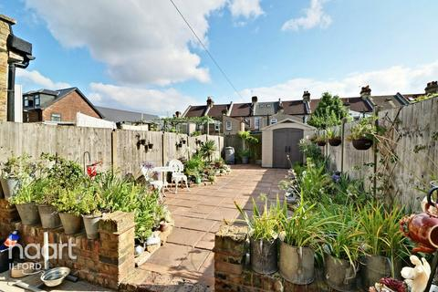 4 bedroom terraced house for sale - St Marys Road, Ilford