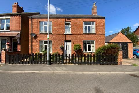 3 bedroom detached house for sale - Victoria Street, Melton Mowbray, LE13