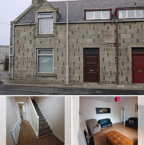 3 bedroom terraced house to rent - Denmark Street, Fraserburgh, AB43