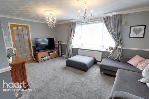 3 bedroom end of terrace house for sale - Deck Walk, Bury St Edmunds