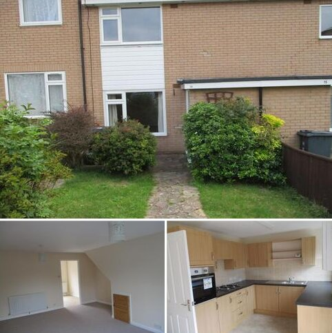 3 bedroom terraced house to rent - Hawthorn Grove, Exmouth EX8