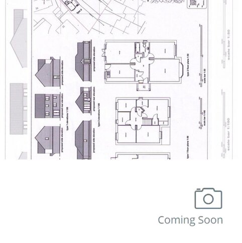 Land for sale - DEVELOPMENT SITE - ASTONS FOLD, OFF CALEDONIA / BAGLEYS ROAD, QUARRY BANK, BRIERLEY HILL DY5