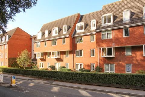 1 bedroom ground floor flat for sale - Homeville House, Hendford, Yeovil BA20 1UZ