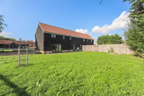4 bedroom barn conversion for sale - Ivinghoe Aston Farm, Ivinghoe Aston