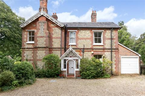 2 bedroom maisonette for sale - Christchurch Road, Winchester, SO23