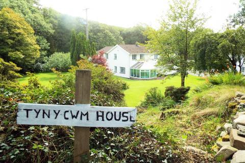 4 bedroom country house for sale - Tyn-Y-Cwm House, Rhos, Pontardawe, Swansea SA8 3EY
