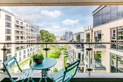 2 bedroom flat for sale - Mahogany House, Imperial Wharf, London
