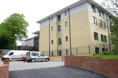 2 bedroom flat for sale - Cressy Road, Alfreton, Derbyshire. DE55 7PL
