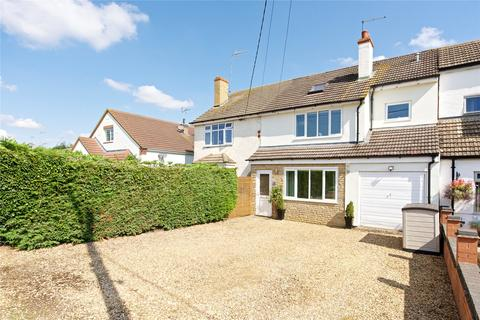 4 bedroom semi-detached house for sale - Newport Pagnell Road, Hardingstone, Northamptonshire, NN4