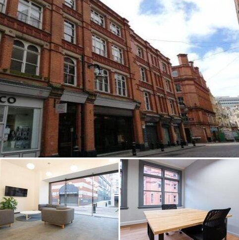 Property to rent - Serviced Offices From £250 PCM – Ingleby House, 11 Cannon Street, Birmingham, West Midlands, B2