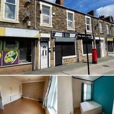 4 bedroom flat to rent - a Front Street, Washington