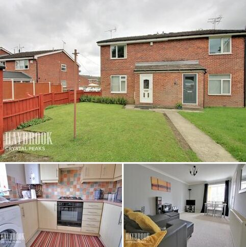 1 bedroom apartment for sale - Springfield Close, Sheffield