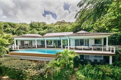 5 bedroom house - Villa Sumo, Galley Bay Heights, St Johns, Antigua