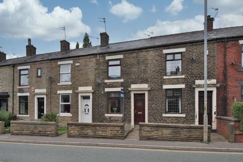 2 bedroom terraced house for sale - Rochdale Road, Milnrow, OL16 3LL
