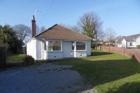 3 bedroom detached house to rent - 19 The Glebe Bishopston Swansea