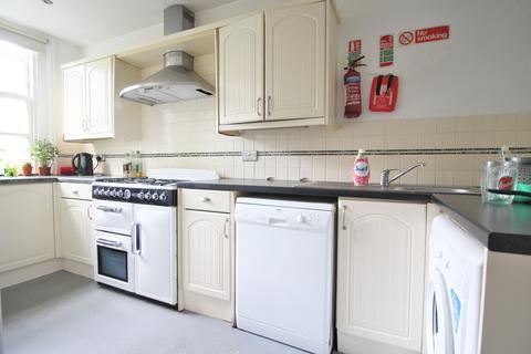 7 bedroom end of terrace house to rent - Wilkinson Street, Sheffield S10