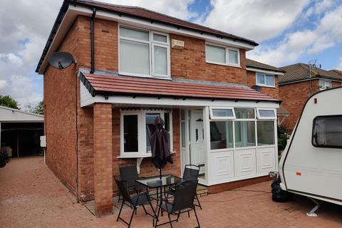 3 bedroom semi-detached house for sale - Hallfield Drive, Elton, Chester, Cheshire. CH2