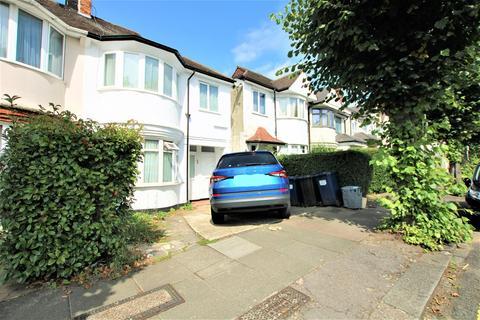 2 bedroom maisonette to rent - Golders Manor Drive, Golders Green, NW11