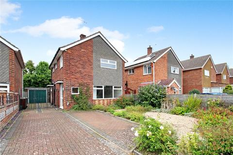 3 bedroom detached house for sale - Brandon Close, Hellesdon, Norwich, Norfolk, NR6