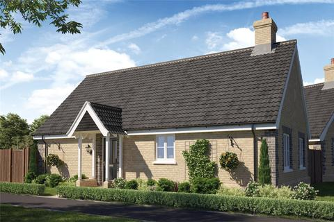 2 bedroom detached bungalow for sale - Plot 55 Heronsgate, Blofield, Norwich, Norfolk, NR13