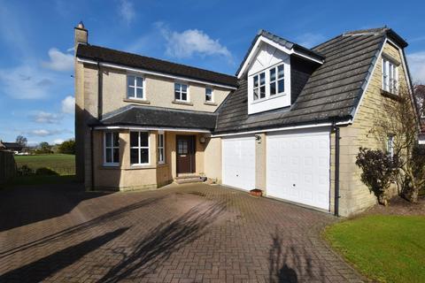 5 bedroom detached house for sale - Croft Wynd, Milnathort KY13