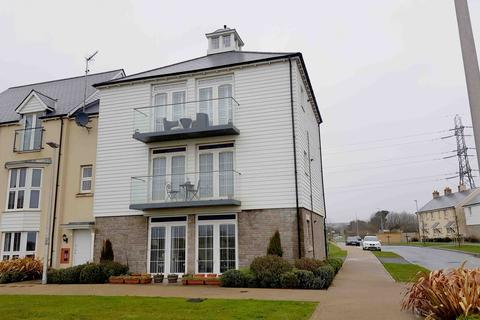 2 bedroom apartment for sale - Y Corsydd, Llanelli, Dyfed, SA15
