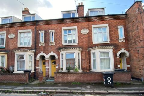 3 bedroom block of apartments for sale - 8 Batten Street, Aylestone, Leicester, LE2 7PA