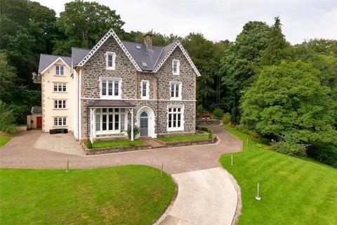 3 bedroom penthouse for sale - The Moorings, Cadnant Road, Menai Bridge, LL59