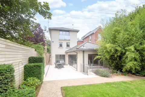 5 bedroom detached house for sale - Christchurch Road, Winchester, Hampshire, SO23