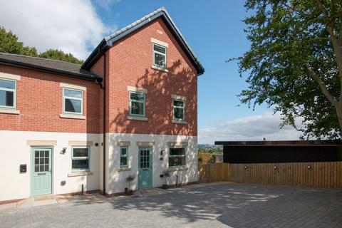 3 bedroom semi-detached house for sale - Olive Gardens, Newbold, S41