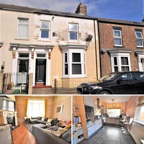 5 bedroom terraced house for sale - St. Vincent Street, Sunderland
