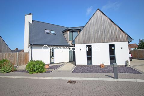 4 bedroom detached house for sale - Turner Close, Margate