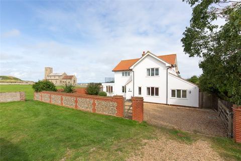 4 bedroom detached house for sale - Church Close, West Runton, Cromer, Norfolk, NR27