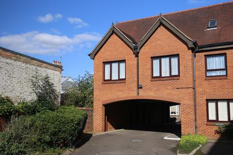 1 bedroom retirement property for sale - Rosebery Court Water Lane, Leighton Buzzard