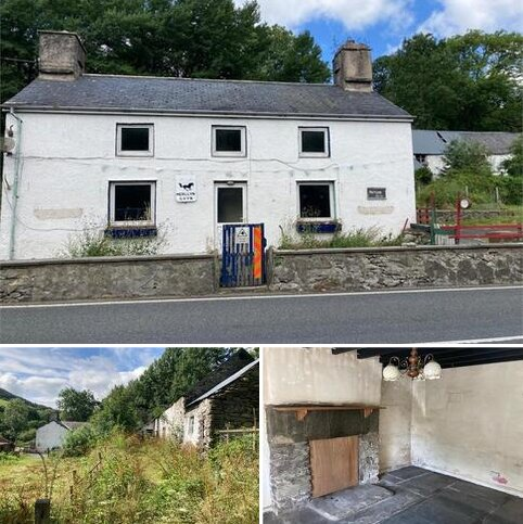 4 bedroom cottage for sale - Glan Yr Afon, Corwen
