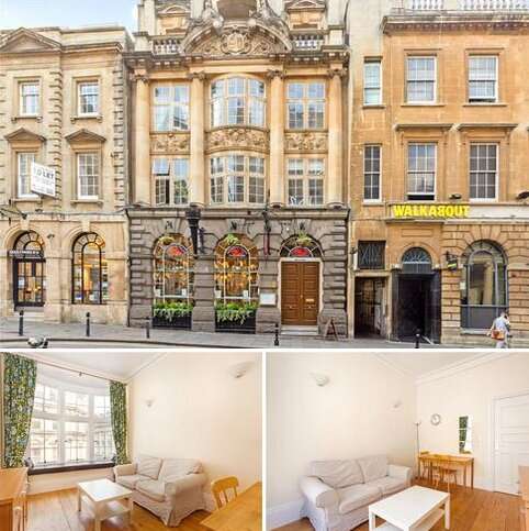 1 bedroom apartment for sale - Corn Street, Bristol, BS1