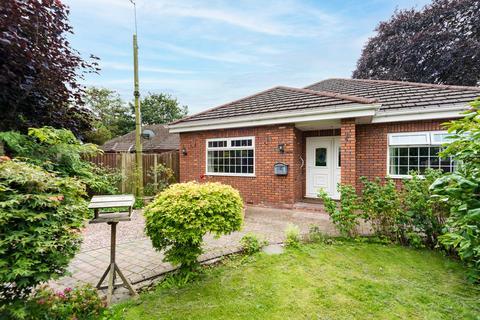 3 bedroom detached bungalow for sale - Walkers Lane, Sutton Manor