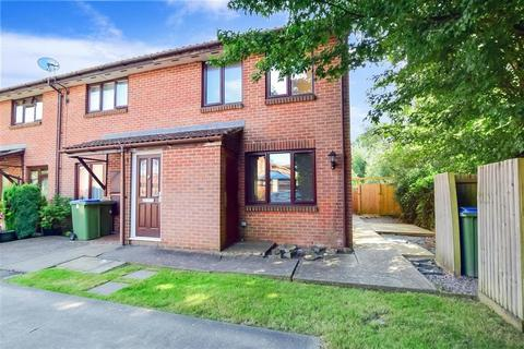 1 bedroom ground floor maisonette for sale - Charrington Way, Broadbridge Heath, Horsham, West Sussex