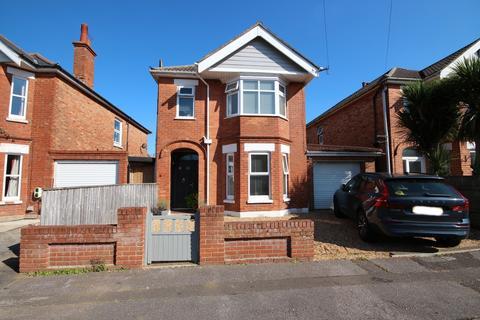 5 bedroom detached house for sale - Myrtle Road, Bournemouth