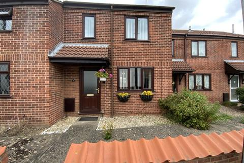 3 bedroom townhouse for sale - Washingborough, Lincoln