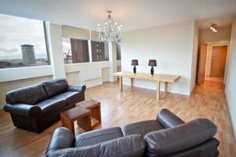 2 bedroom apartment for sale - Westside One, 22 Suffolk Street Queensway, Birmingham B1 1LS