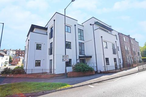 2 bedroom apartment for sale - Rugby Road, Leamington Spa