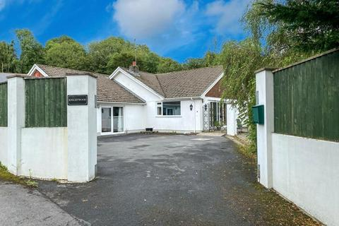 5 bedroom bungalow for sale - Castlefield, Narberth, SA67