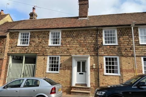 3 bedroom terraced house to rent - Bridge Street, Wye, Ashford, Kent, TN25