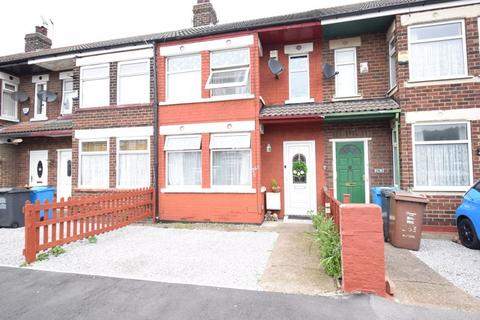 4 bedroom terraced house for sale - Brooklands Road, Hull