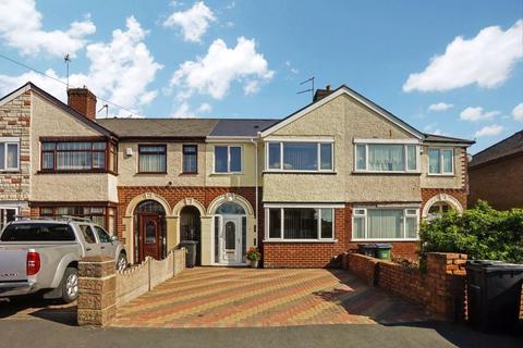 3 bedroom terraced house for sale - Jenkinson Road, Wednesbury