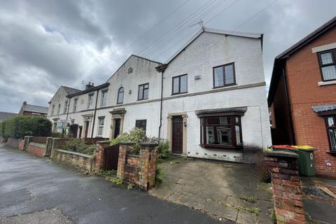 3 bedroom terraced house for sale - Bank Place, Ashton On Ribble