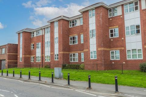 2 bedroom flat for sale - Dorman Close, Preston, PR2 2BG