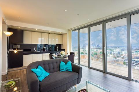 1 bedroom apartment for sale - Alie Street, Whitechapel, London, E1