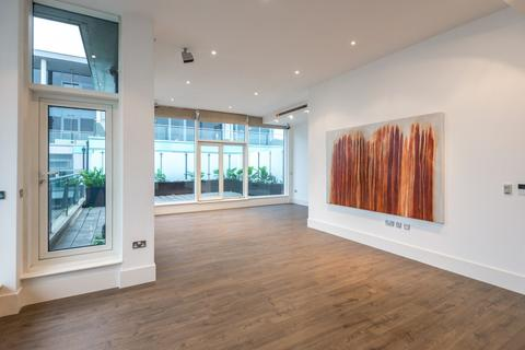 3 bedroom apartment for sale - The Boulevard, Imperial Wharf, London, SW6